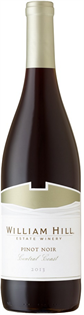 William Hill Pinot Noir Central Coast 2013 750ml